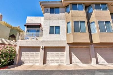4343 N 21ST Street Unit 122, Phoenix, AZ 85016 - MLS#: 5857311