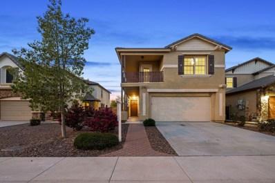 3694 N 292ND Lane, Buckeye, AZ 85396 - MLS#: 5857330