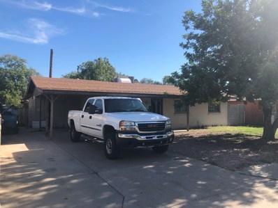 10633 N 17TH Avenue, Phoenix, AZ 85021 - MLS#: 5857332