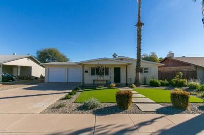 1037 S Parkside Drive, Tempe, AZ 85281 - MLS#: 5857341