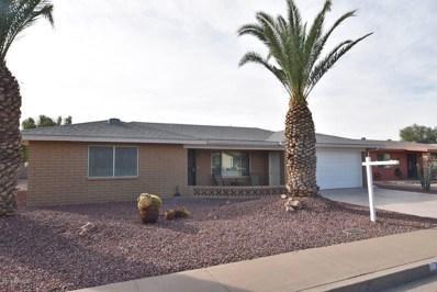 5105 E Florian Avenue, Mesa, AZ 85206 - MLS#: 5857390