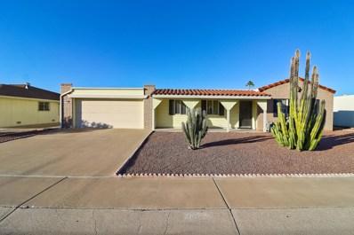 9822 W Pinecrest Drive, Sun City, AZ 85351 - MLS#: 5857436