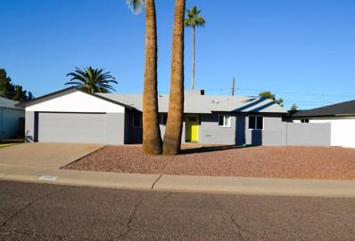 2510 W Aster Drive, Phoenix, AZ 85029 - MLS#: 5857452