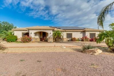 19746 E Palm Beach Drive, Queen Creek, AZ 85142 - MLS#: 5857454