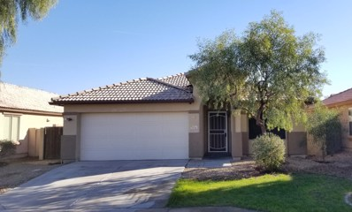 7711 S 48TH Lane, Laveen, AZ 85339 - MLS#: 5857465