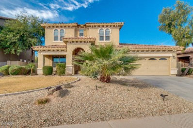 16964 N Palo Verde Street, Maricopa, AZ 85138 - #: 5857466