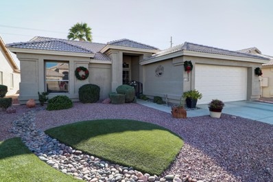 15369 W Verde Lane, Goodyear, AZ 85395 - MLS#: 5857468