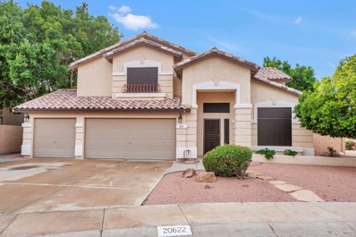 20622 N 16TH Way, Phoenix, AZ 85024 - MLS#: 5857473