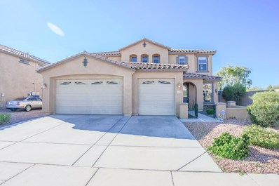25728 N Sandstone Way, Surprise, AZ 85387 - MLS#: 5857483
