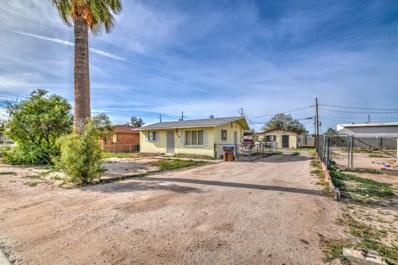 574 S Park Street, Florence, AZ 85132 - MLS#: 5857488