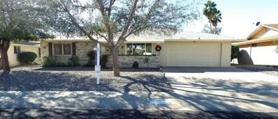 13219 W Mesa Verde Drive, Sun City West, AZ 85375 - MLS#: 5857509