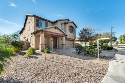 1021 E Euclid Avenue, Gilbert, AZ 85297 - MLS#: 5857541