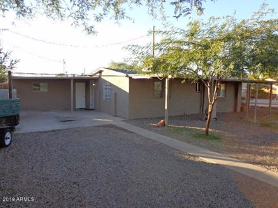 5202 S 14TH Avenue, Phoenix, AZ 85041 - #: 5857542