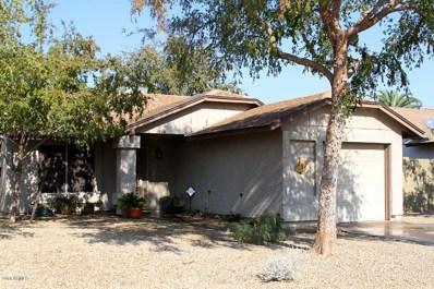5528 W Commonwealth Place, Chandler, AZ 85226 - #: 5857544