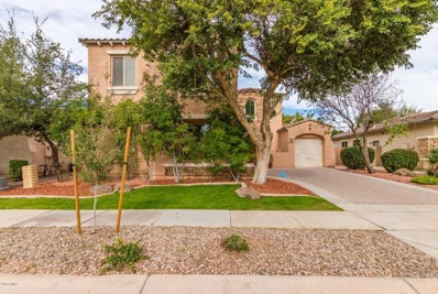 848 E Torrey Pines Place, Chandler, AZ 85249 - #: 5857567