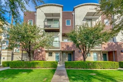 526 W 1ST Street Unit 102, Tempe, AZ 85281 - MLS#: 5857569