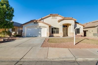 12870 W Lewis Avenue, Avondale, AZ 85392 - #: 5857582