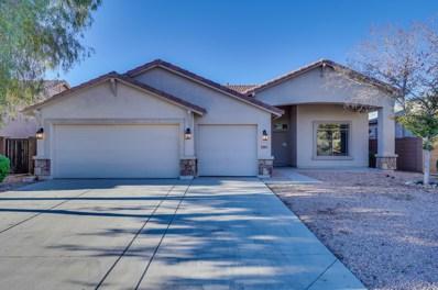 29983 W Fairmount Avenue, Buckeye, AZ 85396 - #: 5857588