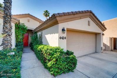 4424 N Clear Creek Drive, Litchfield Park, AZ 85340 - #: 5857606