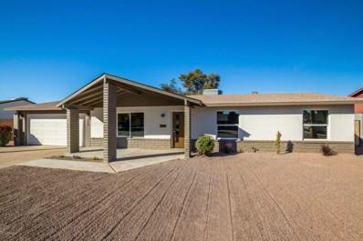 3418 E Paradise Drive, Phoenix, AZ 85028 - MLS#: 5857652