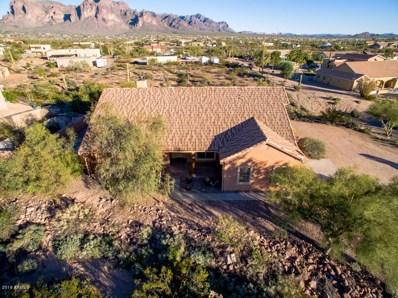 1405 N Acacia Road, Apache Junction, AZ 85119 - MLS#: 5857683