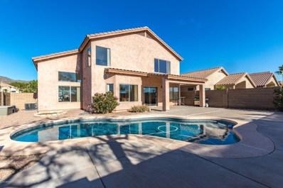 1817 W Amberwood Drive, Phoenix, AZ 85045 - MLS#: 5857685