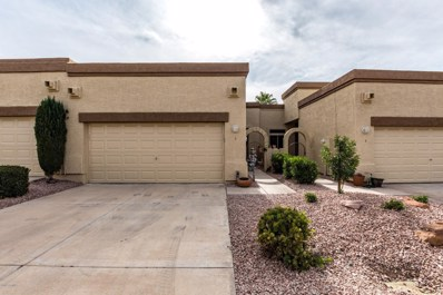 6730 E Hermosa Vista Drive UNIT 5, Mesa, AZ 85215 - MLS#: 5857703