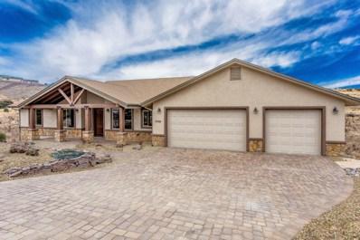 1056 Rough Diamond Drive, Prescott, AZ 86301 - MLS#: 5857709