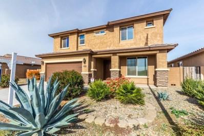 37770 W La Paz Street, Maricopa, AZ 85138 - #: 5857710