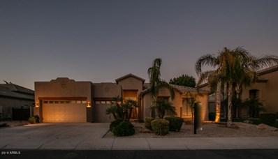 1222 E Saragosa Street, Chandler, AZ 85225 - MLS#: 5857712