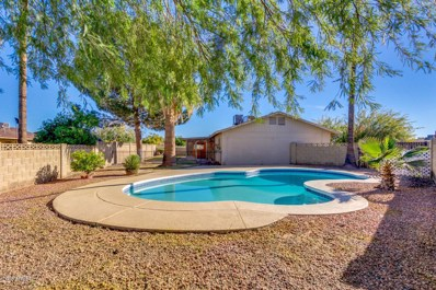 2116 W Sequoia Drive, Phoenix, AZ 85027 - MLS#: 5857731