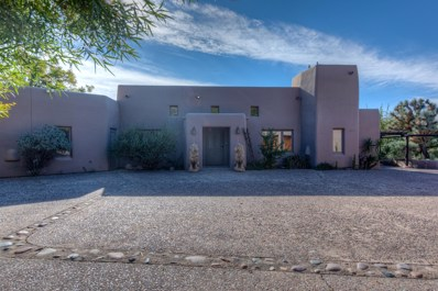 6320 E Old Paint Trail, Cave Creek, AZ 85331 - MLS#: 5857745