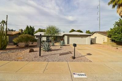 15842 N 8th Street, Phoenix, AZ 85022 - MLS#: 5857753