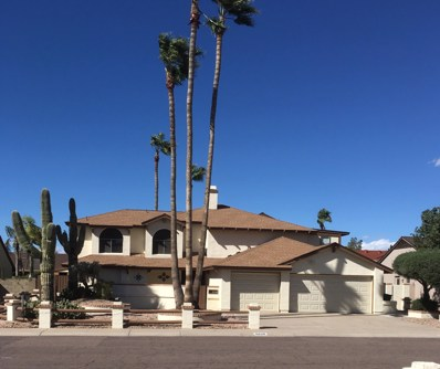 5228 W Pershing Avenue, Glendale, AZ 85304 - MLS#: 5857757