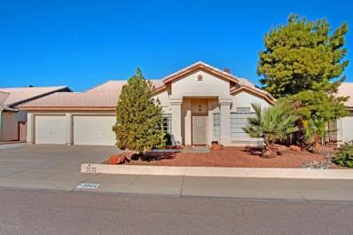 3844 W Misty Willow Lane, Glendale, AZ 85310 - #: 5857763
