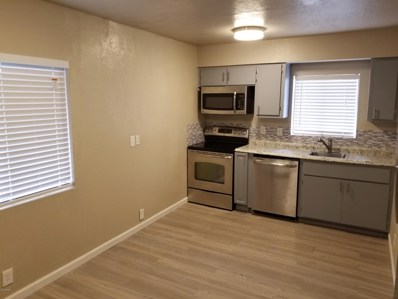 286 W Palomino Drive Unit 181, Chandler, AZ 85225 - MLS#: 5857809