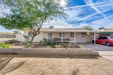 2545 E Pueblo Avenue, Phoenix, AZ 85040 - MLS#: 5857811