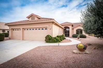 8929 E Mossy Rock Court, Sun Lakes, AZ 85248 - MLS#: 5857814