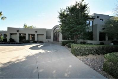 6601 E San Miguel Avenue, Paradise Valley, AZ 85253 - #: 5857821