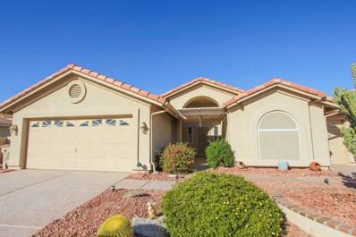 11132 E Sunnydale Court, Sun Lakes, AZ 85248 - MLS#: 5857836