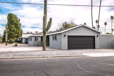 3375 N 30th Street, Phoenix, AZ 85016 - MLS#: 5857841
