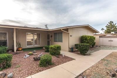 19024 N 134TH Drive, Sun City West, AZ 85375 - MLS#: 5857873