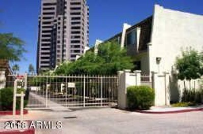 1018 E Osborn Road UNIT B, Phoenix, AZ 85014 - MLS#: 5857883