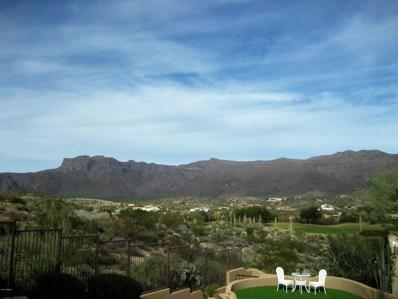 9663 E Little Further Way, Gold Canyon, AZ 85118 - MLS#: 5857890