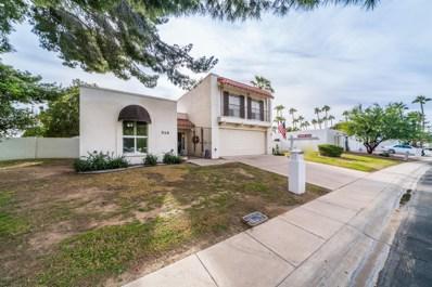 549 E Boca Raton Road, Phoenix, AZ 85022 - MLS#: 5857907