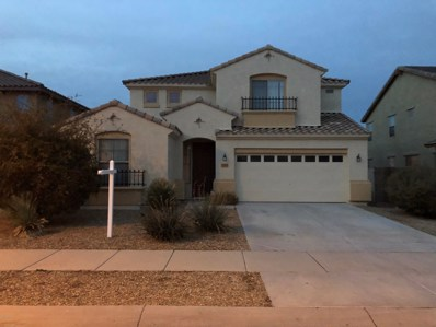 14244 W Ventura Street, Surprise, AZ 85379 - MLS#: 5857939