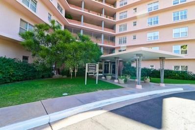 2201 N Central Avenue UNIT 6E, Phoenix, AZ 85004 - MLS#: 5857952