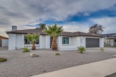 603 W Keats Avenue, Mesa, AZ 85210 - #: 5857970