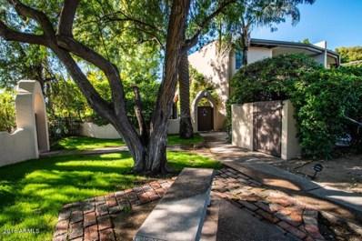 6516 N 14TH Street Unit 2, Phoenix, AZ 85014 - MLS#: 5858011