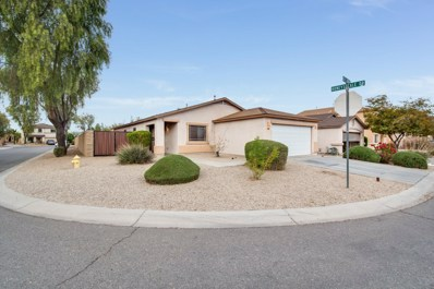 1626 E Dust Devil Drive, San Tan Valley, AZ 85143 - #: 5858105